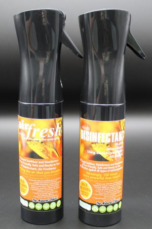 AirFresh & Disinfectant
